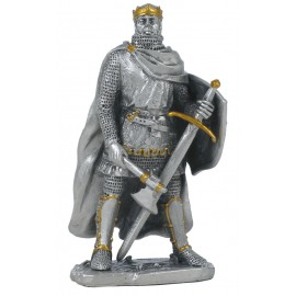 Cynowy rycerz Robert I Bruce