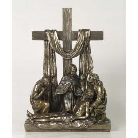 Zdjęcie z krzyża