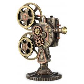 Steampunk kamera