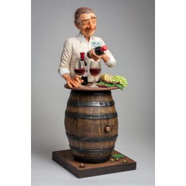 Miłośnik wina