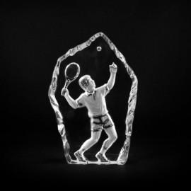 Kryształowa Bryła - Piłkarz