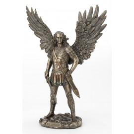 Saint Michael with Sword