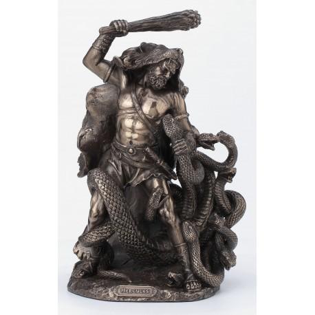 Hercules Slaying of Hydra