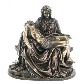 Michał Anioł Pieta (Zdjęcie z krzyża)