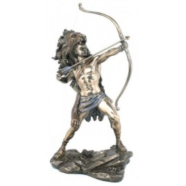 Herkules z łukiem