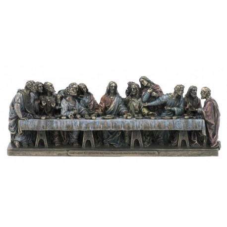 Last Supper smaller