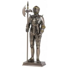 Knight - replica of Niccolo Silva armor