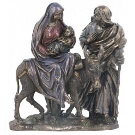 Rodzina Święta zmierzająca do Egiptu