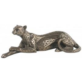 Gepard leżący