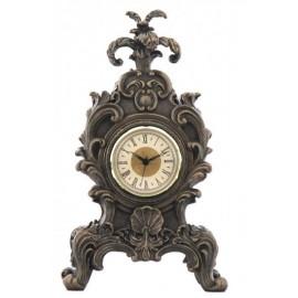 Barokowy zegar