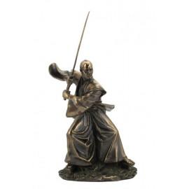 Samuraj z mieczem
