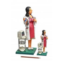 Madam Doctor  (50%)