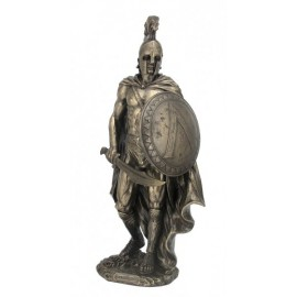 Aeonidas - spartański wojownik