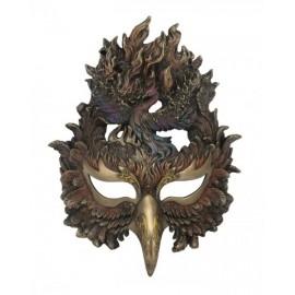 Maska ptak