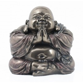 Budda siedzący