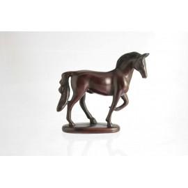 Koń z podstawką