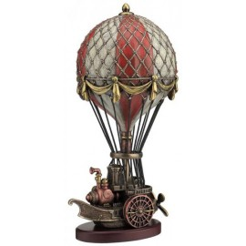 Steampunk - balon