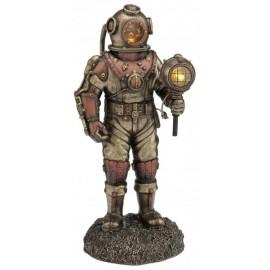 Steampunk - diver