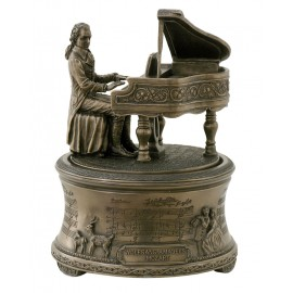 Music box Mozart