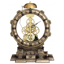 Clock Steampunk