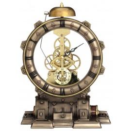 Zegar Steampunk