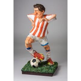 Football Player 50%