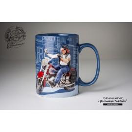 Mug The Motorbike