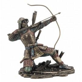 Samuraj z łukiem